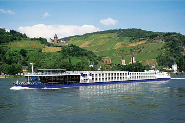Bulbfields River Cruise: from £755 pp