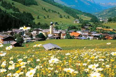 The Beauty of Austria: £489 per person