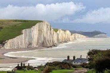 Eastbourne Autumn Break: £279 per person