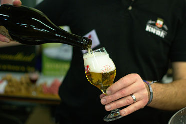 Bruges - Beer & Chocolate: £259 per person