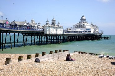 Eastbourne Easter Break: £299 per person