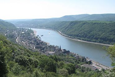 Rhine Valley: £569 per person