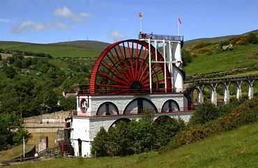 Isle of Man Tour: £419 per person