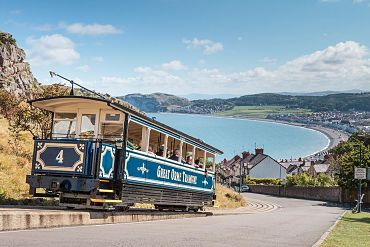 Llandudno Summer Break: £349 per person