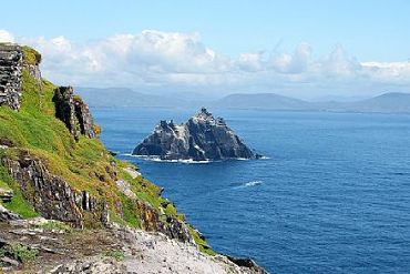 Killarney & Ring of Kerry: £559 per person