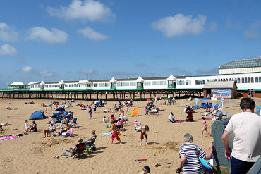 Lytham: £339 per person
