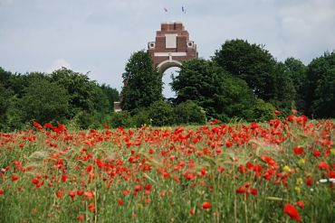 WW1 Battlefields: Ypres and Somme: £339 per person