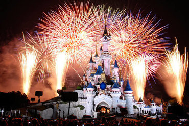 New Year at Disneyland Paris: £399 per person