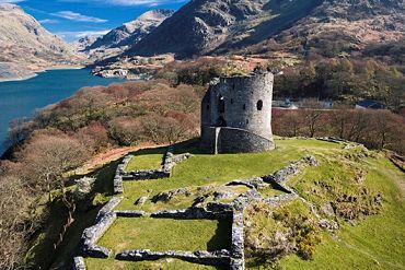 Welsh Christmas Party, Llanberis: £379 pp