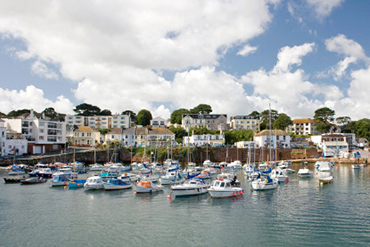 Paignton Autumn Break: £299 per person
